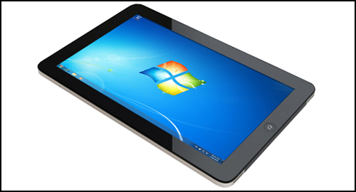 DreamBook ePad F10