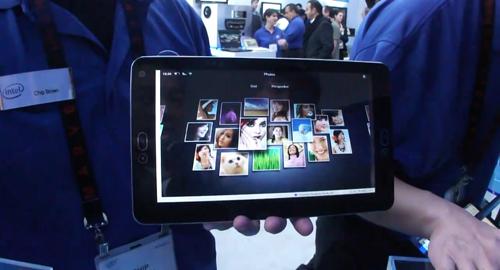 Evolve 3 Tablet