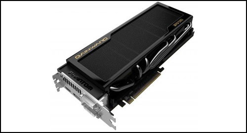 Gainward Gtx 580 Phantom. Gainward GeForce GTX 580