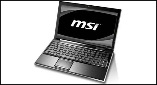 MSI FX720