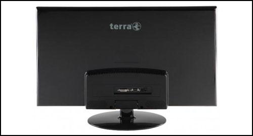 Wortmann Terra LED 2450W back