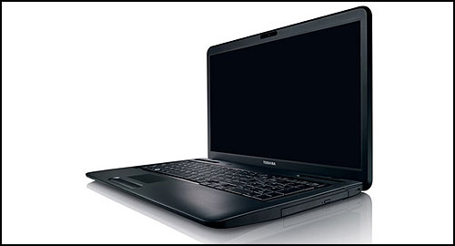 Toshiba Satellite C670 and C670D