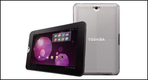 Toshiba Regza Tablet AT300