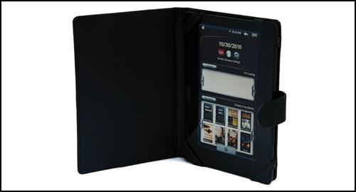 E Fun Nextbook Next6 open case