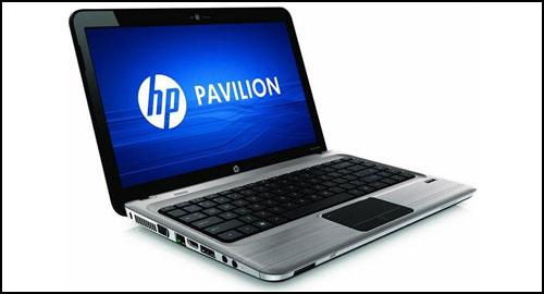 HP Pavilion dm4x