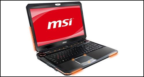 MSI GT683