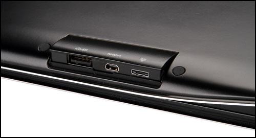 Samsung 900x ports