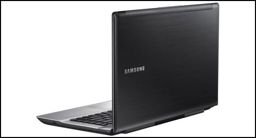 Samsung QX412