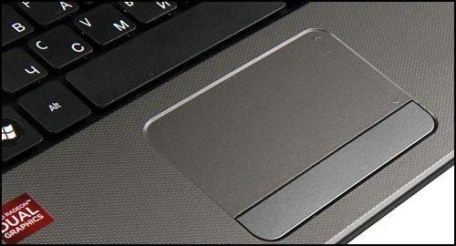 Сенсорная панель Acer Aspire 5560G