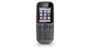 Nokia-101-black