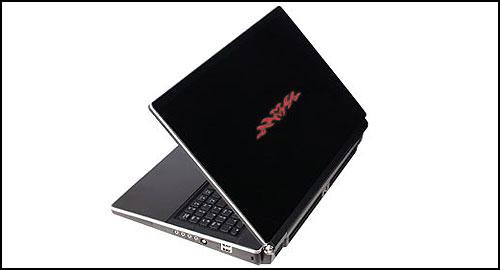 DreamBook Power P18
