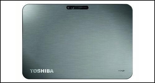 Toshiba AT200 back