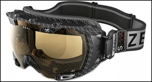 Zeal Optics Z3
