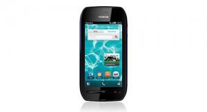Nokia-603-black-blue-front