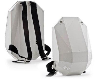 Solid Gray - рюкзак для гаджетов