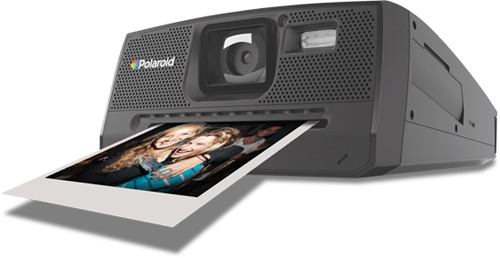 Новый цифровой Polaroid Z340