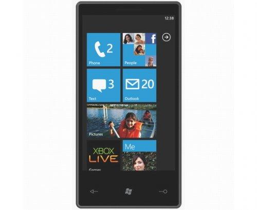 Приложения для ОС Windows Phone 7