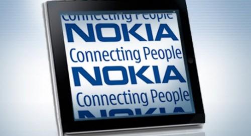 Планшет на ОС Windows 8 от Nokia