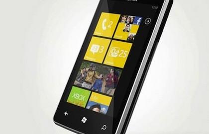 Смартфон Lumia 900 от Nokia