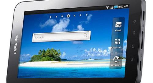 Док-станция для Samsung Galaxy Ta