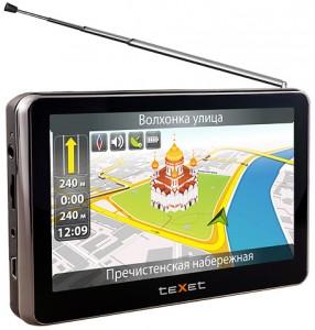 teXet ТN-770 TV
