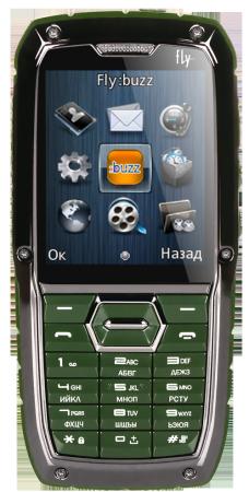 OD1 – первый защищенный dual-SIM