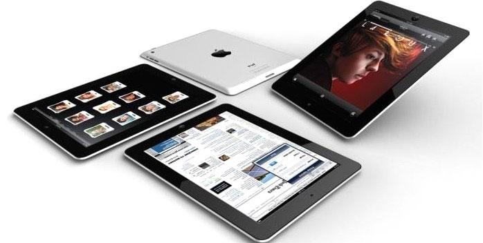 Apple продолжает внедрять новинки