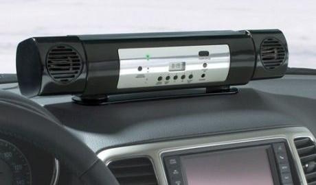Обогревающее устройство для автовладельцев Car Interior Preheater
