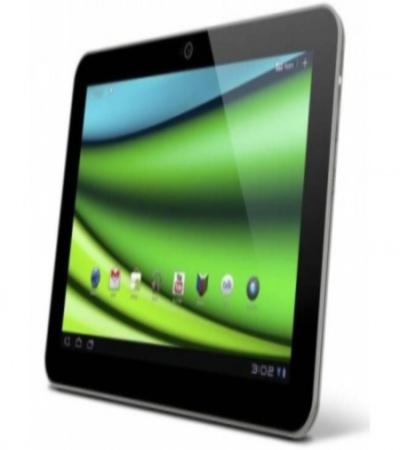 Компания Toshiba анонсировала новый планшет