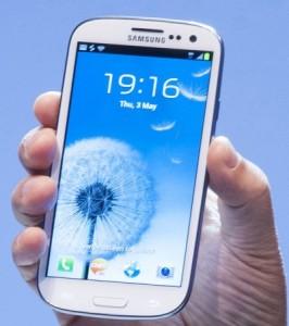 Samsung Galaxy 3 такой, какой он есть
