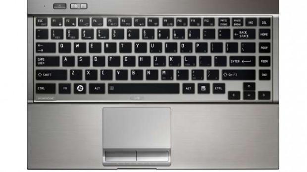 toshiba z830 keyboard