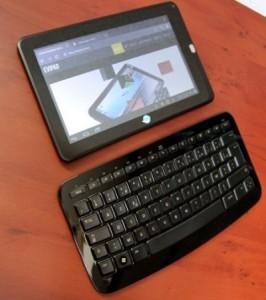 Yzi Android 4 Бюджетный планшет