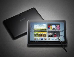 Galaxy: планшетник или смартфон?