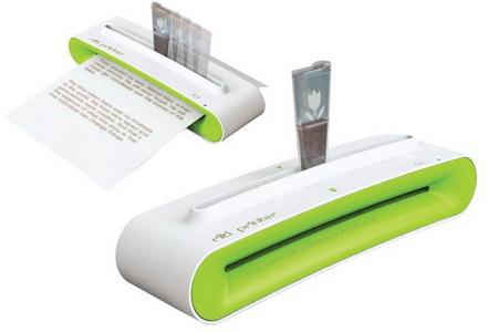 SM-T300 - принтер для мобильника