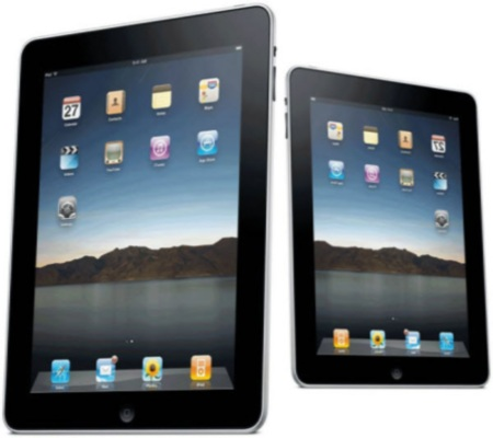 Рынок гаджетов в ожидании iPad-mini