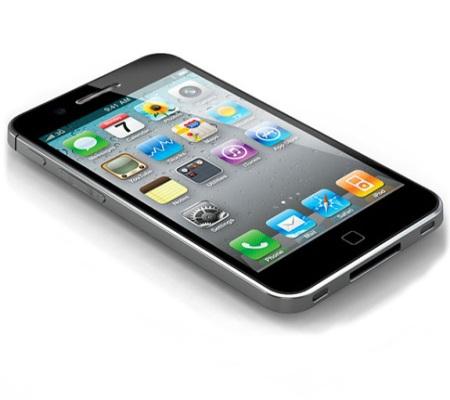 iPhone 5 придет к нам этой осенью