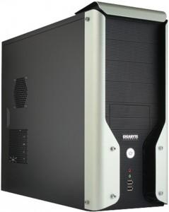 Компьютерные корпуса от Gigabyte