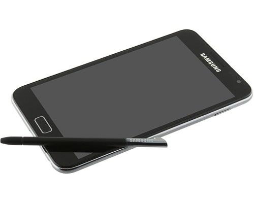 Смартфон Samsung Galaxy Notе II