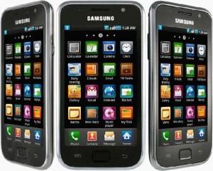 Samsung: новый Galaxy S для вас