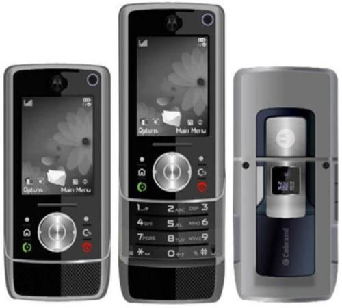 Motorola: ударим по музыке RKR E8