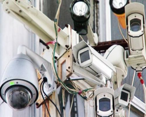 Новая система видеонаблюдения