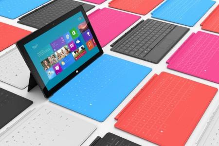 Обновление для работников Microsoft