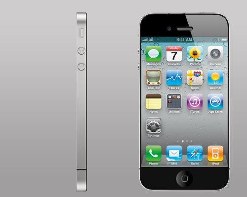 Себестоимость устройства iPhone 5