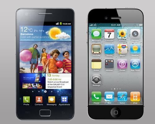 Краткий обзор смартфона iPhone 5