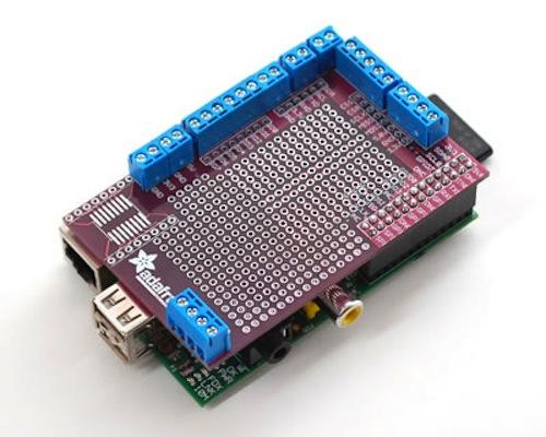 Raspberry Pi: мощнее, а цена прежняя