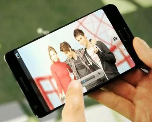 Huawei обновила флагман-смартфон