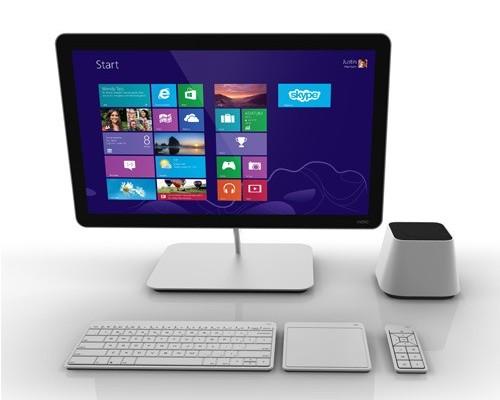 Новый тачпад и мыши для Windows 8