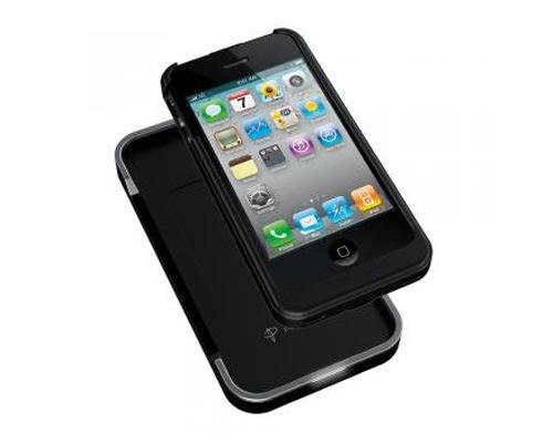 Новая док-станция для iPhone 5
