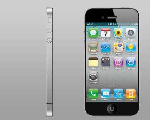 Новые гаджеты в интернет-магазине apple