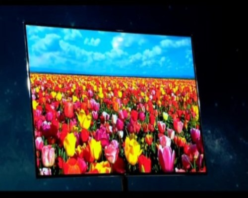 "Samsung предложил ""умный"" телевизор"